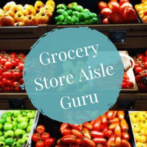 Grocery Store Aisle Guru