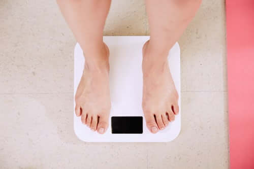 Diet culture focuses on numbers and sizes