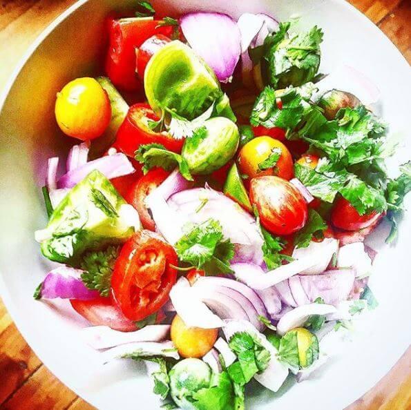 fresh jalapeno salsa ingredients