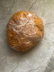 Wrapped Gnocchi Dough